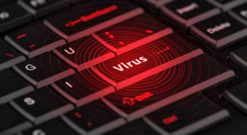 Virus/SPAM Removal | Spitfire Computers Ltd. | Kamloops, BC